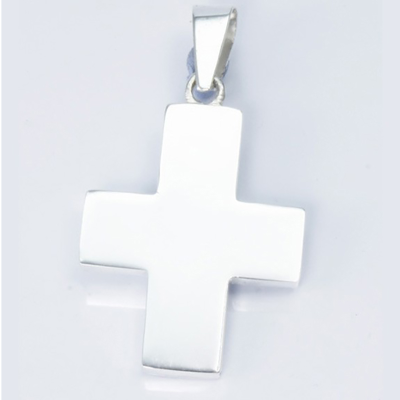 Cruz de Plata Farmacia Grande