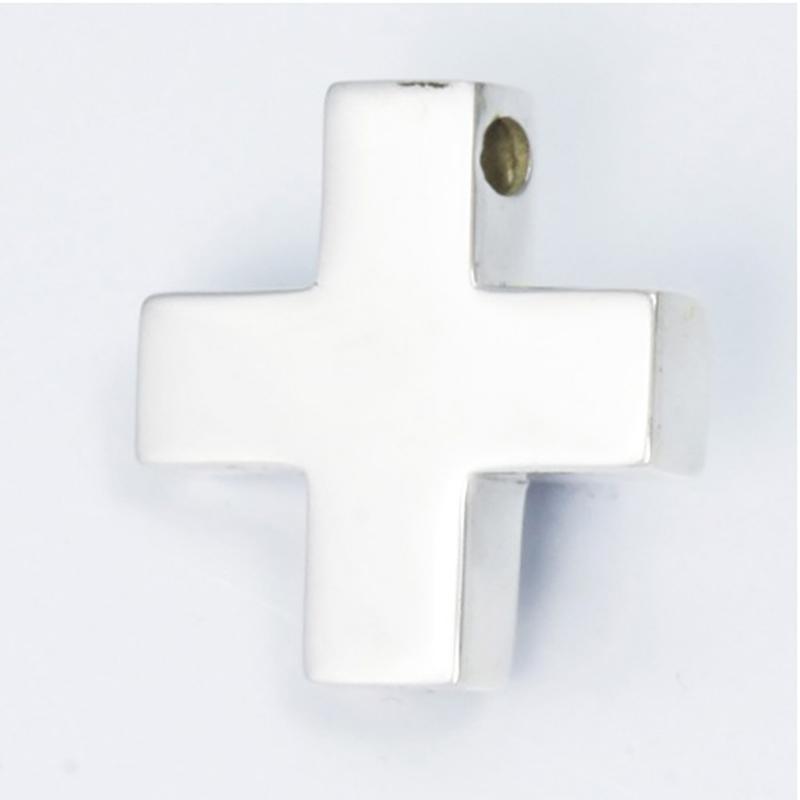 Cruz de Plata Farmacia Mediana