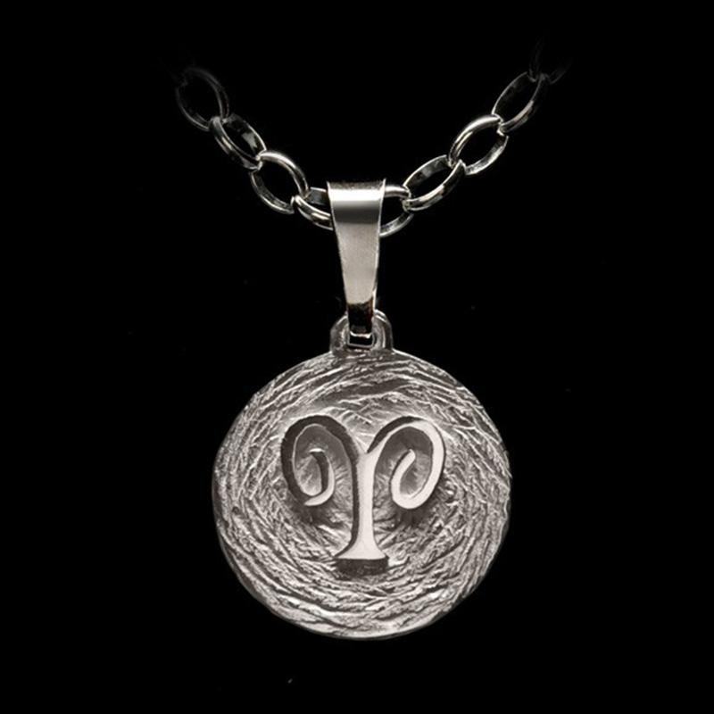 Medalla Aries