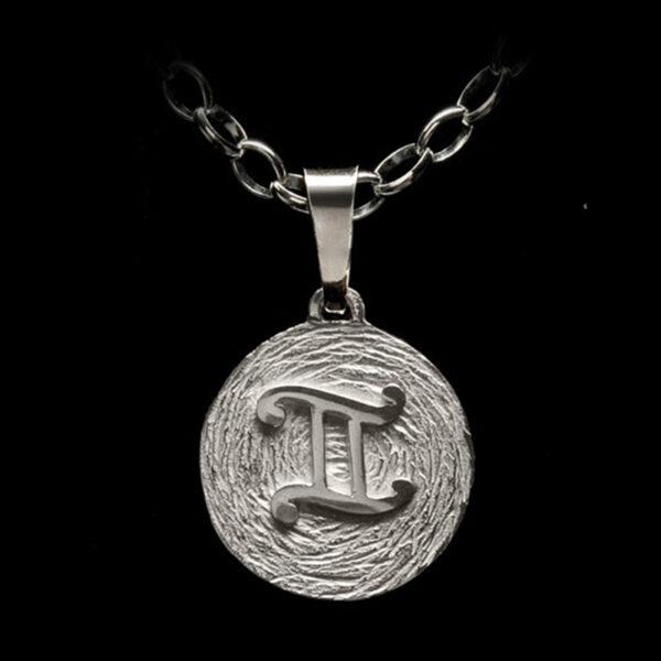 Medalla Géminis
