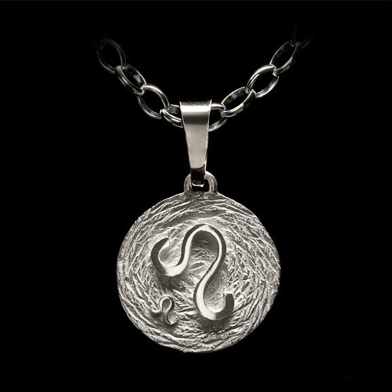 Medalla-Leo-Ascendente
