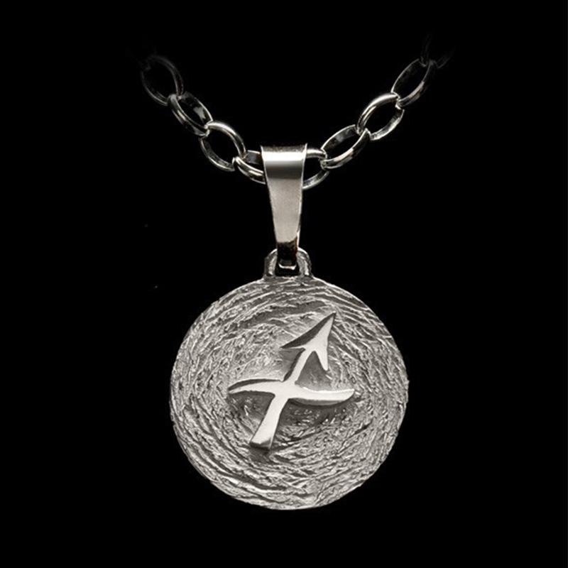 Medalla de Plata Sagitario