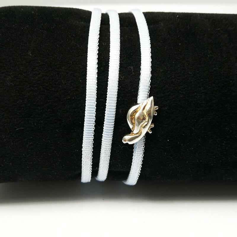 Collar - Pulsera con Tortuga