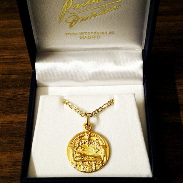 Medallas de Oro Especiales