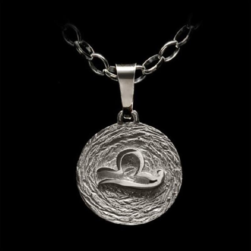 Medalla Libra