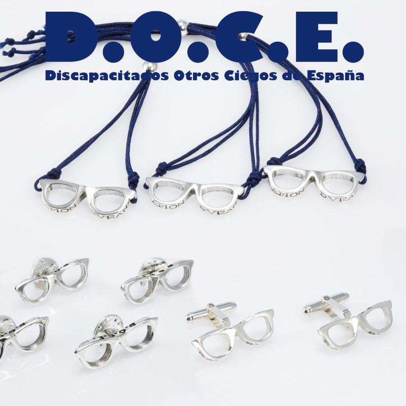 D.O.C.E. (Discapacitados Otros Ciegos de España)