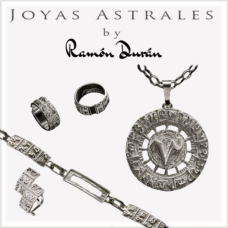 JOYAS ASTRALES