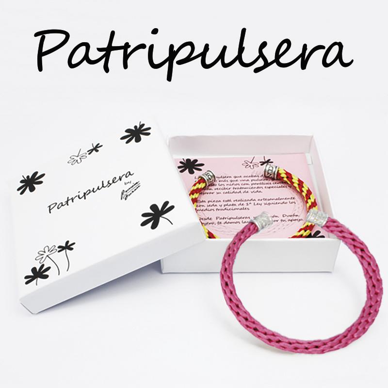PATRIPULSERAS