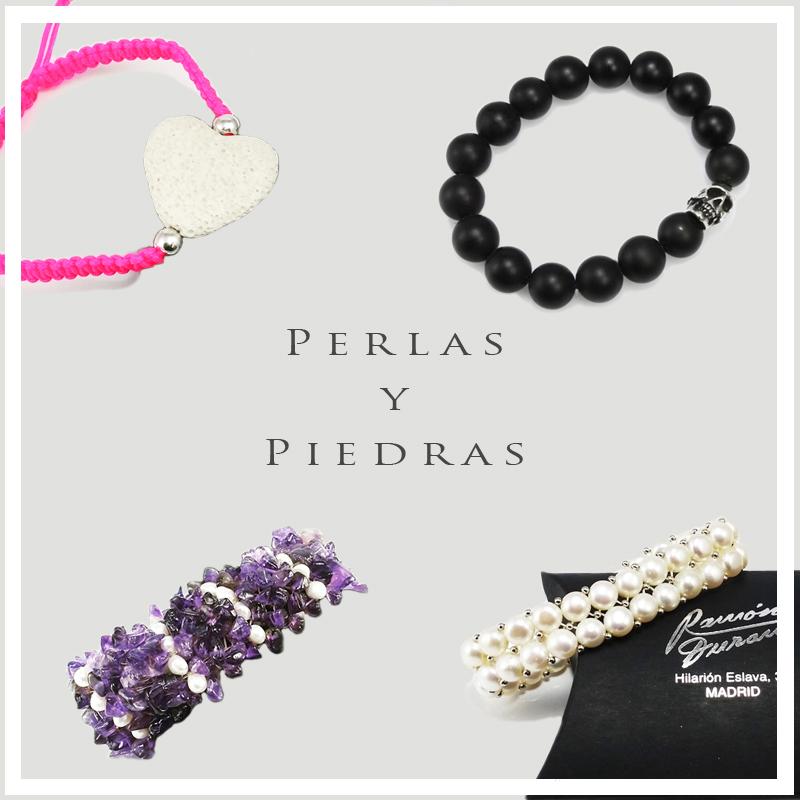 PERLAS Y PIEDRAS