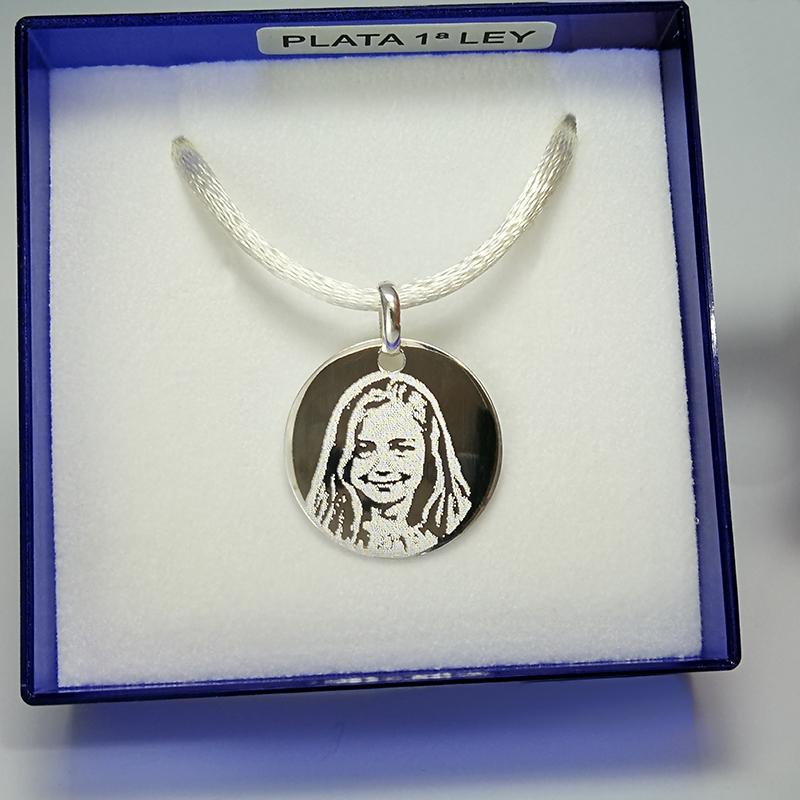 medalla-de-plata-personalizada-