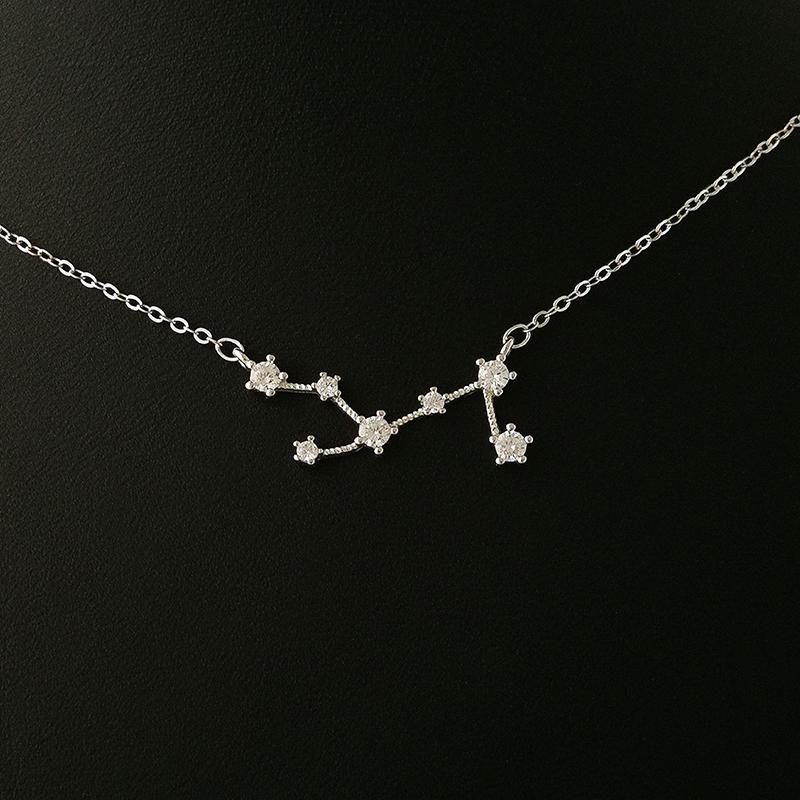 Collar-Constelación-Virgo