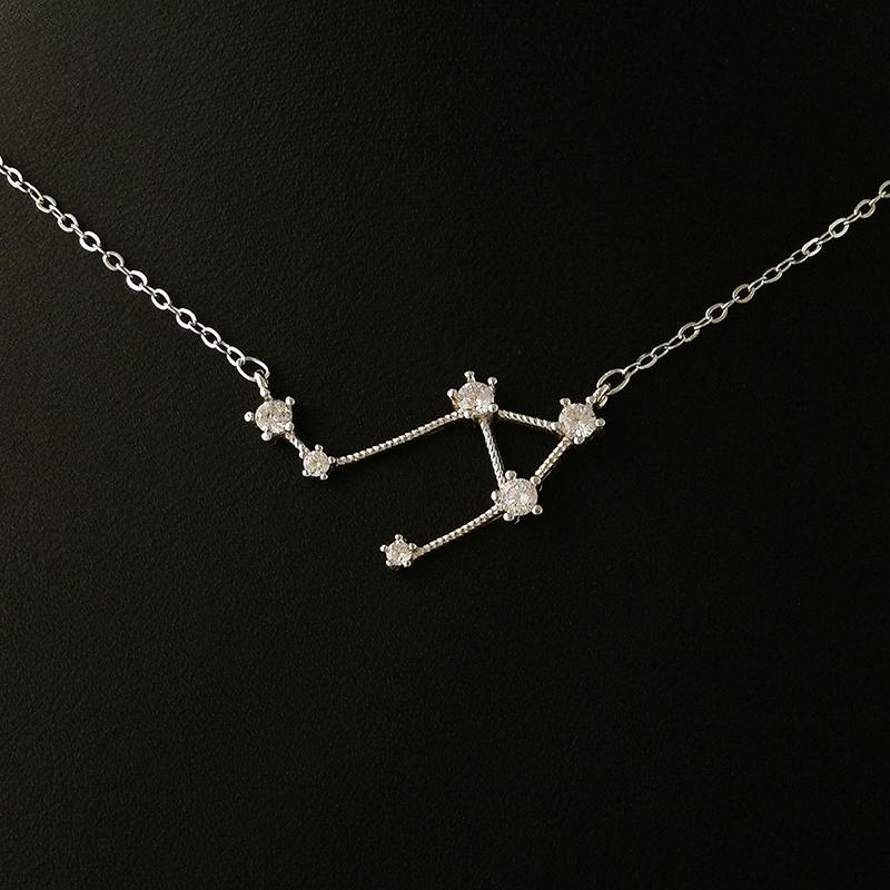 Collar-Constelación-Libra