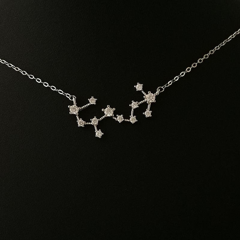 Collar-Constelación-Escorpio