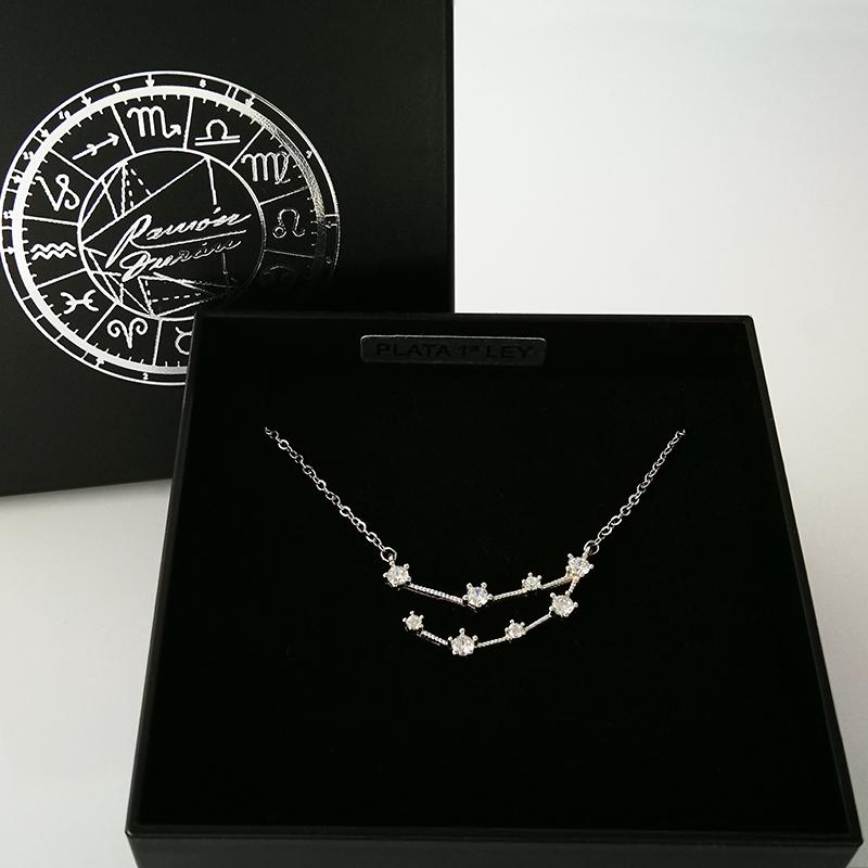 Collar-Constelación-Capricornio
