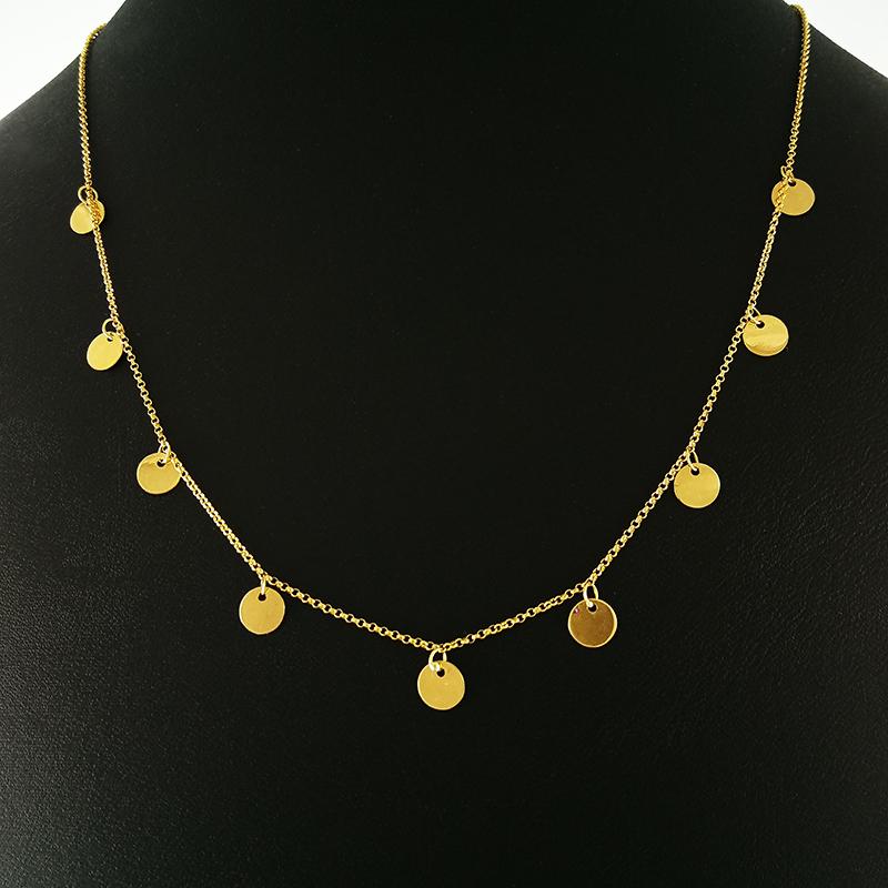 Collar-oro-lentejitas