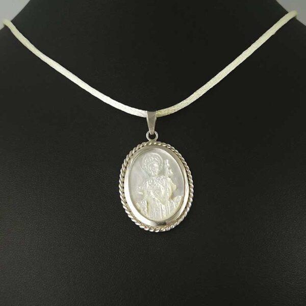 Medalla-Santiago-Apóstol