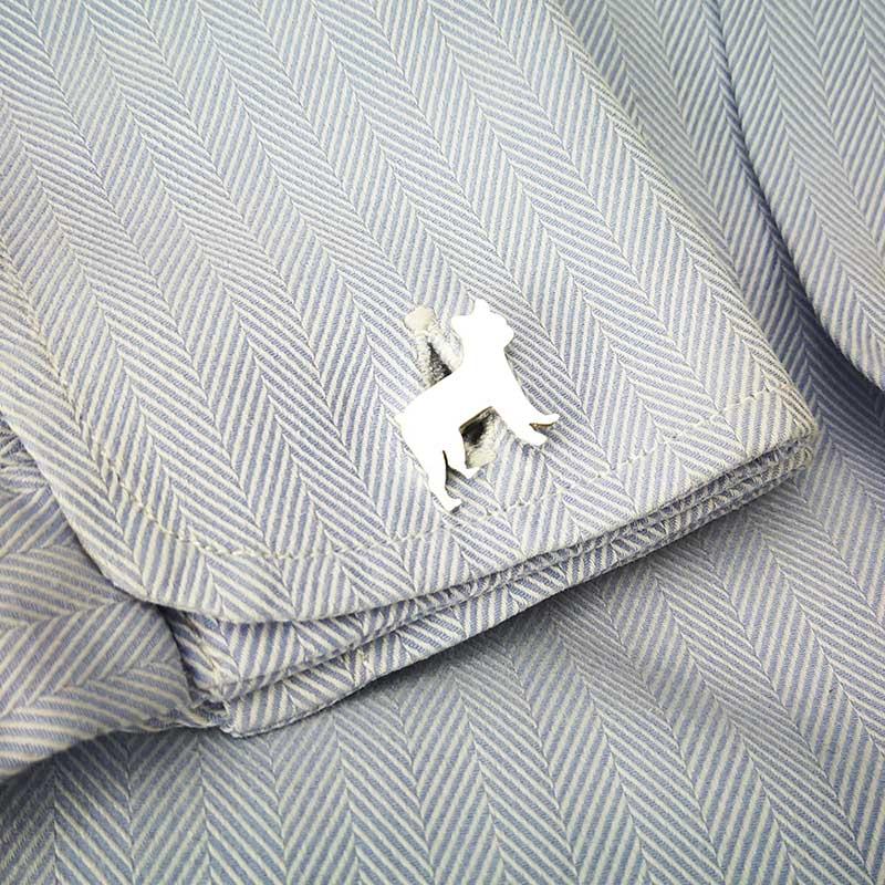 Gemelos-Plata-perro-buldog-frances-camisa
